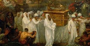 Worship on the Thirteenth Sunday after Pentecost: August 22nd, 2021.