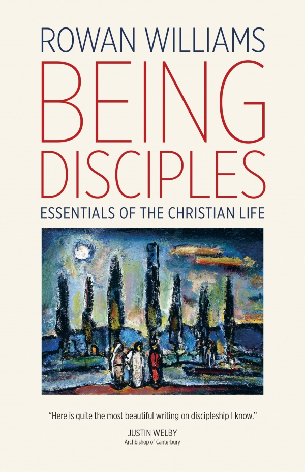 Virtual Book Group: Being Disciples