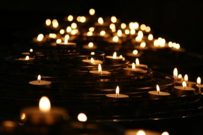 All Saints' Day – Memorial Names