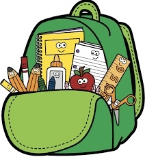 We Still Need Backpacks for Mission Partner: Circle of Care