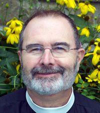 Rev. Nicholas Lang