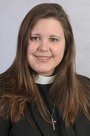 The Rev. Marissa S. Rohrbach