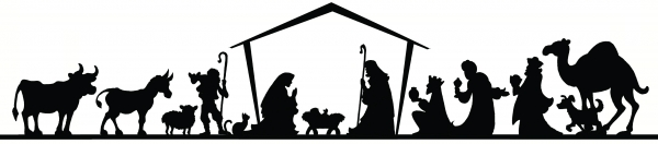 Christmas Pageant & Church School: December 15th, 2019