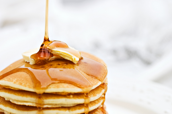 Pancake Supper - February 25th, 2020!