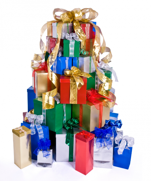 ​The 2020 St. Matt's Virtual Holiday Giving Tree is here!