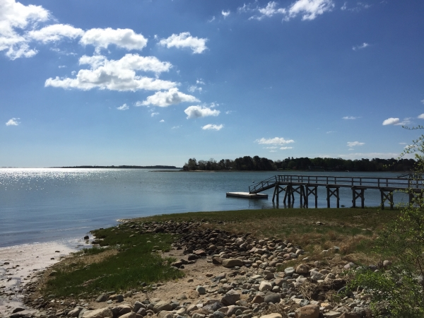 Sabbath by the Sea: A Retreat for Women with the Sisters of the Society of St. Margaret
